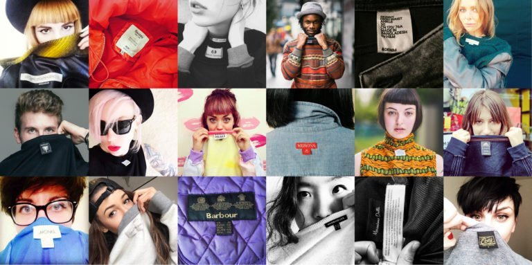 E' aprile e si avvicina la settimana della Fashion Revolution!