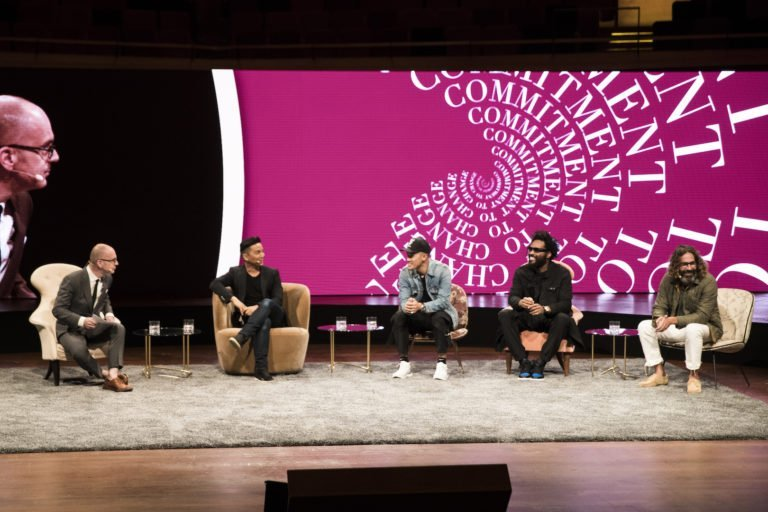 The 'Copenhagen Fashion Summit' is coming …
