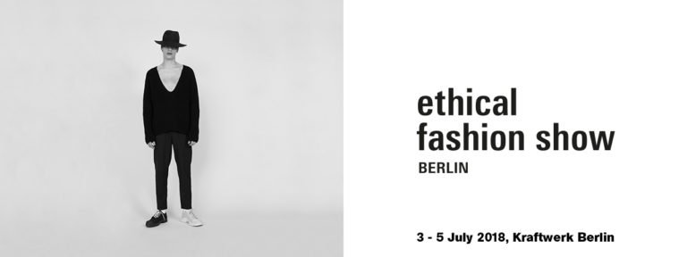 The Ethical Fashion Show comes back in Berlin