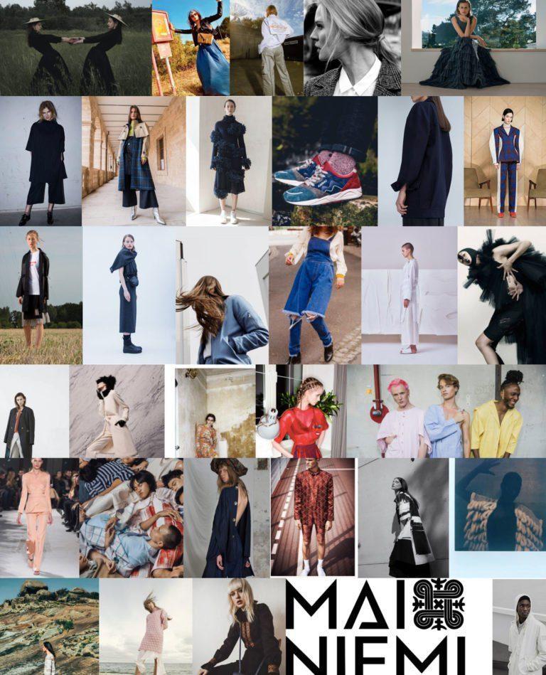 A Helsinki una fashion week sostenibile!