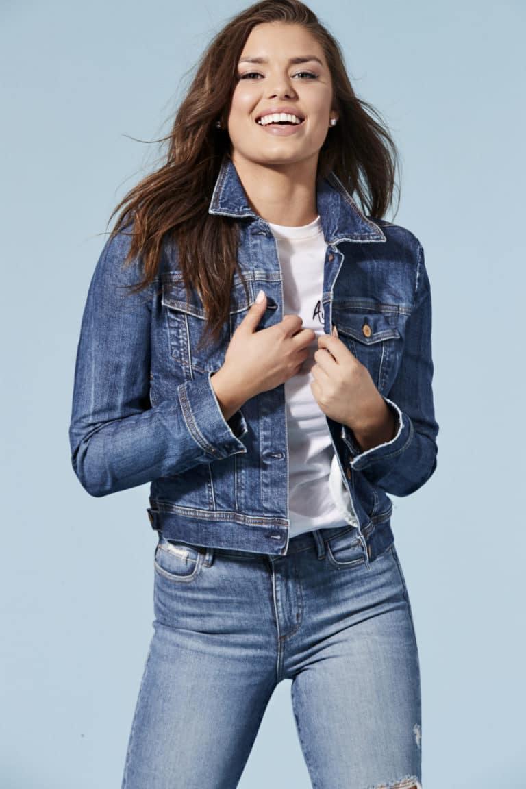 Il jeans di Guess parla eco-sostenibile