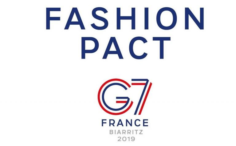 New entry al Fashion pact di Biarritz